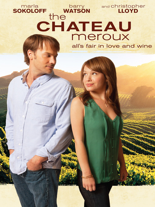 Cover of The Chateau Meroux