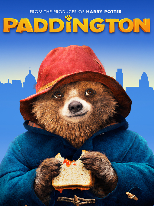 Title details for Paddington by Paul King - Wait list