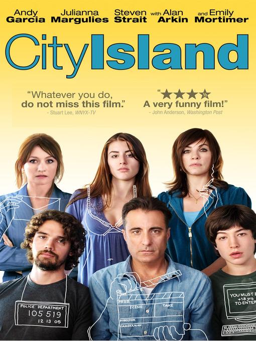 Title details for City Island by Raymond De Felitta - Available