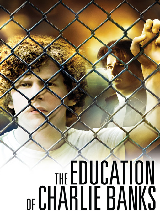 Title details for The Education of Charlie Banks by Fred Durst - Available