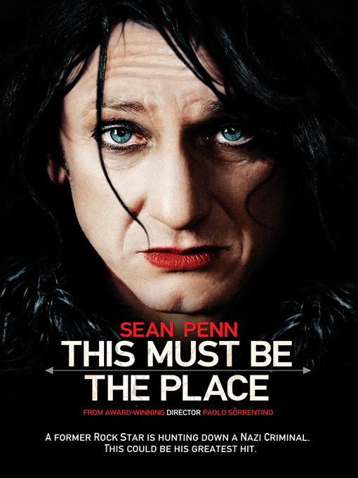 Title details for This Must Be the Place by Paolo Sorrentino - Available