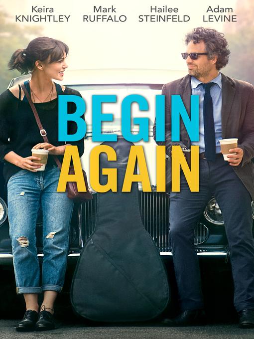 Title details for Begin Again by John Carney - Available