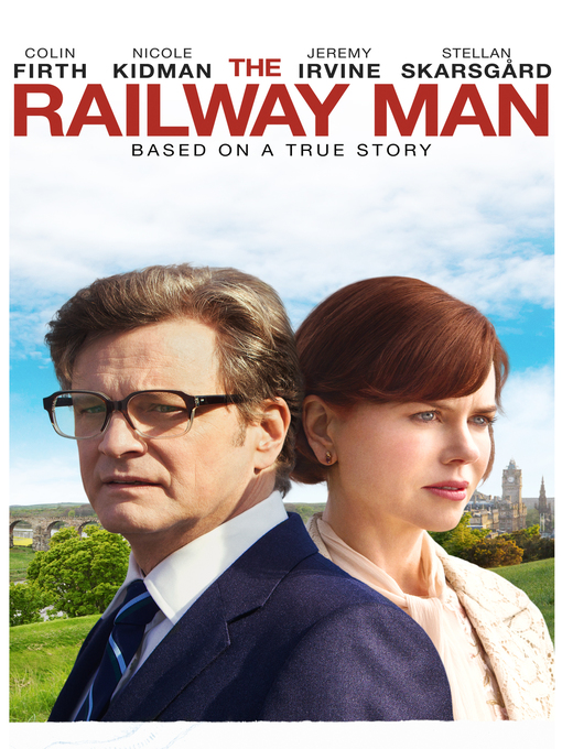 Title details for The Railway Man by Jonathan Teplitzky - Wait list