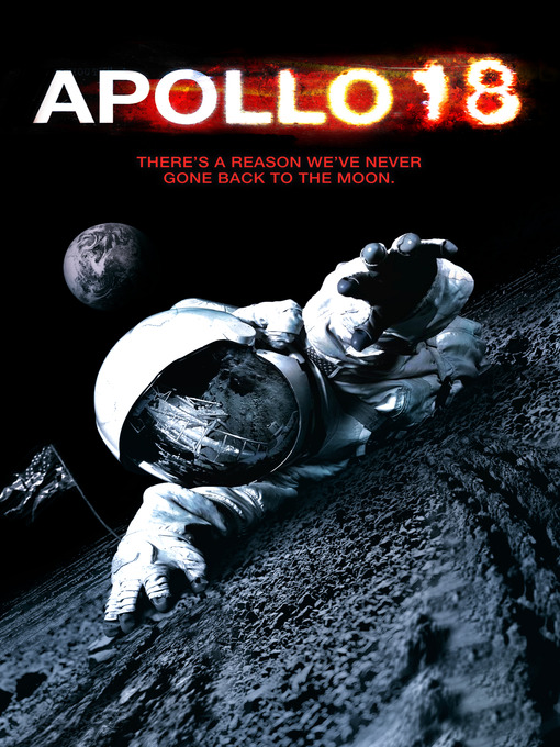 Cover of Apollo 18