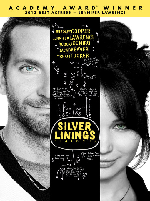 Title details for Silver Linings Playbook by David O. Russell - Available
