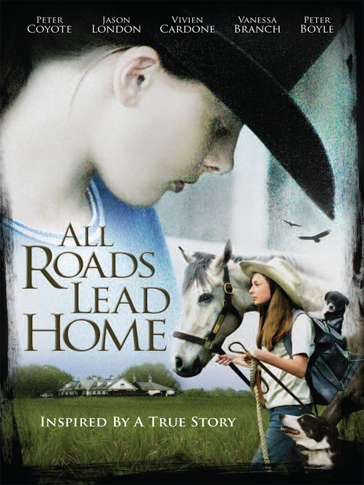 Cover of All Roads Lead Home