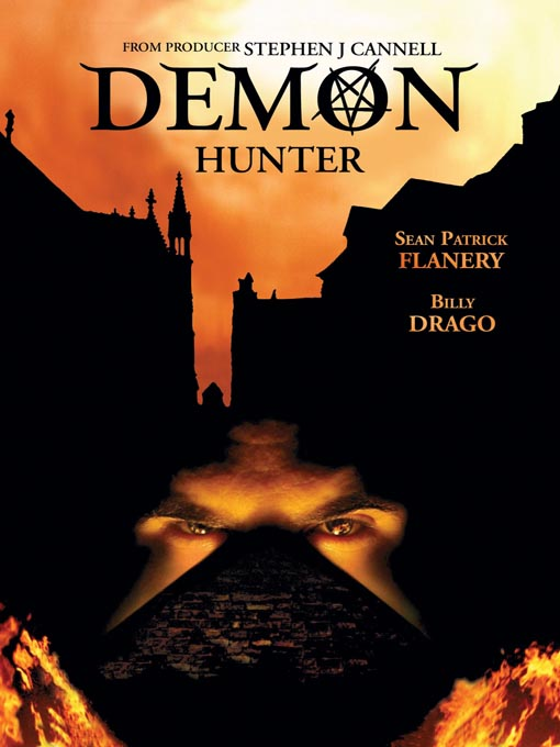 Title details for Demon Hunter by Robert Alonzo - Available