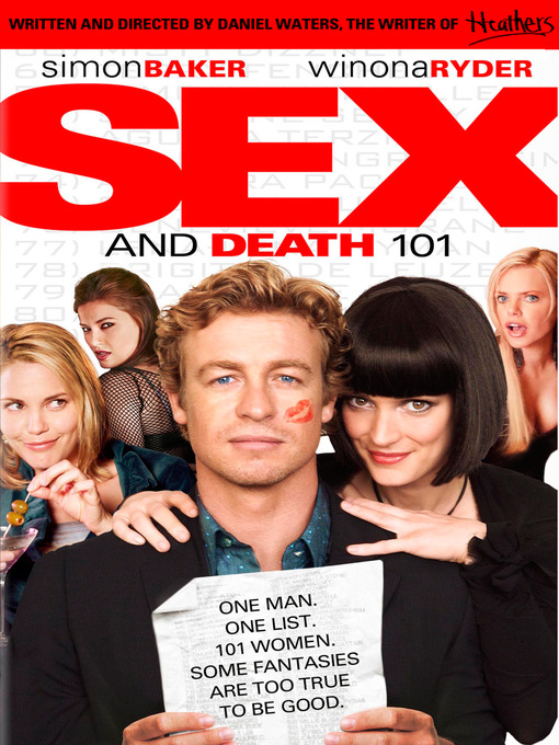 Death too much sex did
