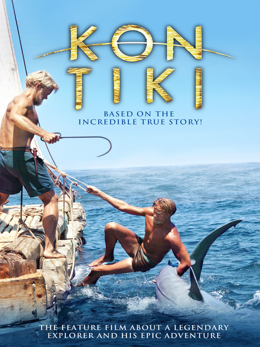 Title details for Kon-Tiki by Joachim Roenning - Available