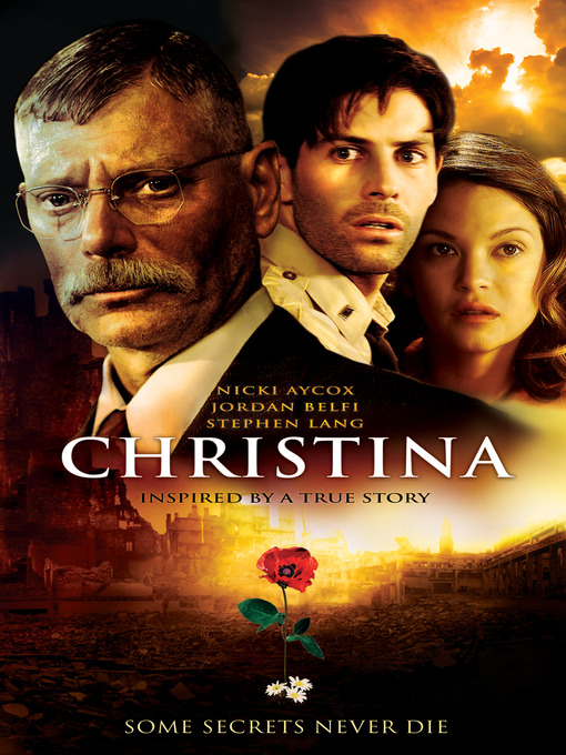 Title details for Christina by Larry Brand - Available