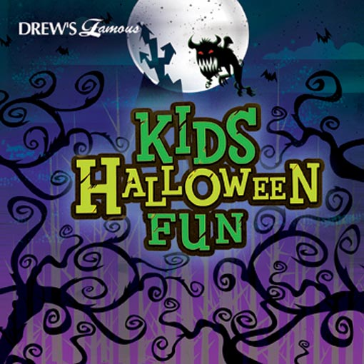 Title details for Kids Halloween Fun by The Hit Crew - Wait list