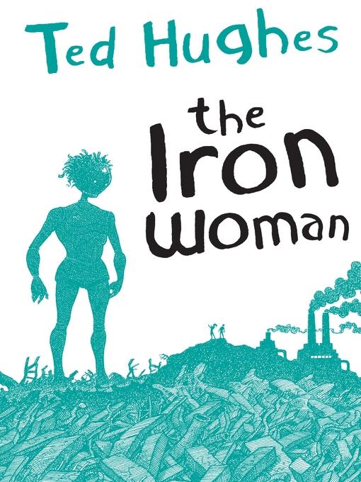 The Iron Woman The Iron Man Series, Book 2