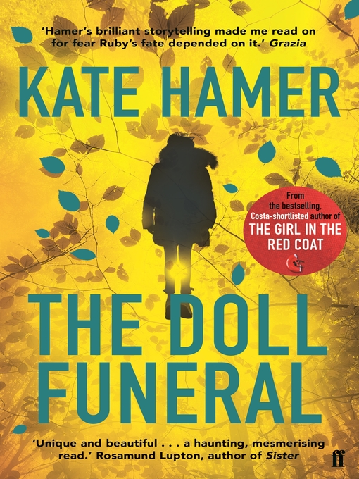 Title details for The Doll Funeral by Kate Hamer - Available