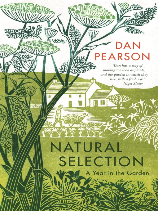Title details for Natural Selection by Dan Pearson - Available