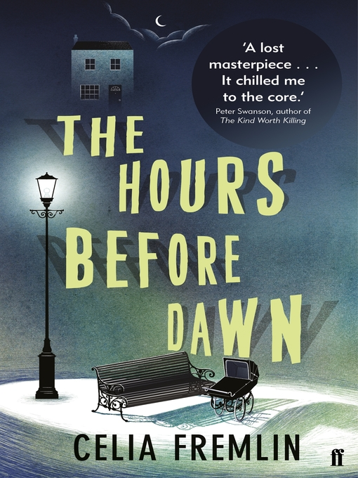 Title details for The Hours Before Dawn by Chris Simmons - Available
