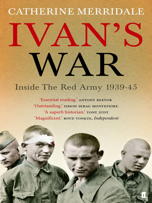 Title details for Ivan's War by Catherine Merridale - Available