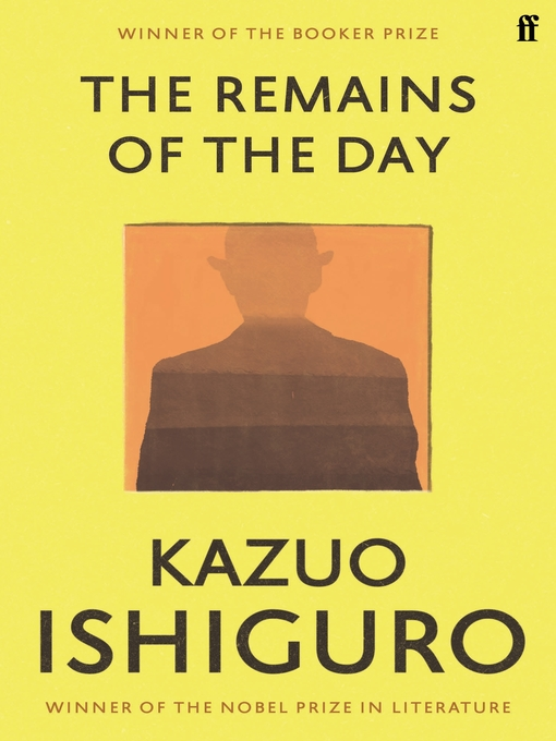 Title details for The Remains of the Day by Kazuo Ishiguro - Wait list