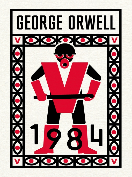 Title details for Nineteen Eighty-Four by George Orwell - Wait list