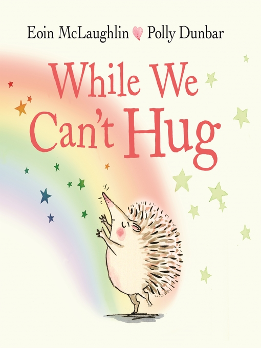 Title details for While We Can't Hug by Eoin McLaughlin - Wait list