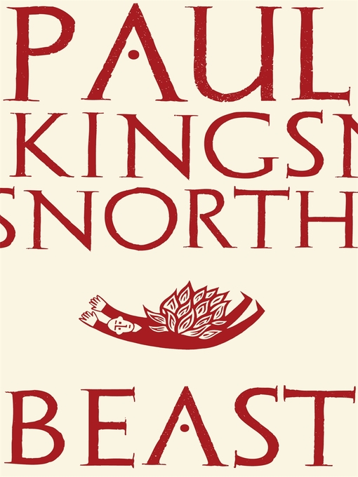 Title details for Beast by Paul Kingsnorth - Available