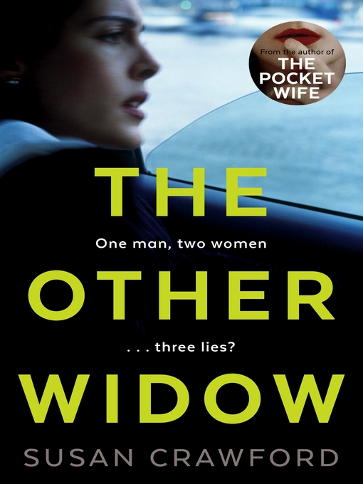 Title details for The Other Widow by Susan Crawford - Wait list
