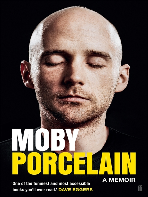 Title details for Porcelain by Moby - Available
