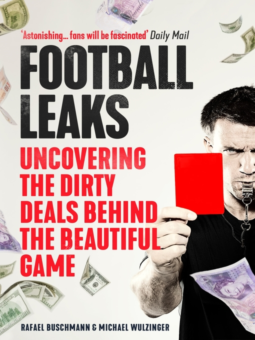 Title details for Football Leaks by Rafael Buschmann - Available