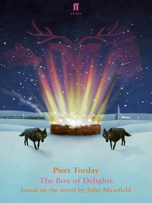 Title details for The Box of Delights by Piers Torday - Wait list