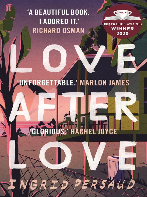 Title details for Love After Love by Ingrid Persaud - Available