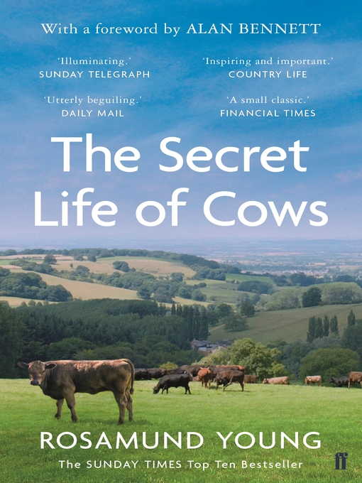 Title details for The Secret Life of Cows by Rosamund Young - Available