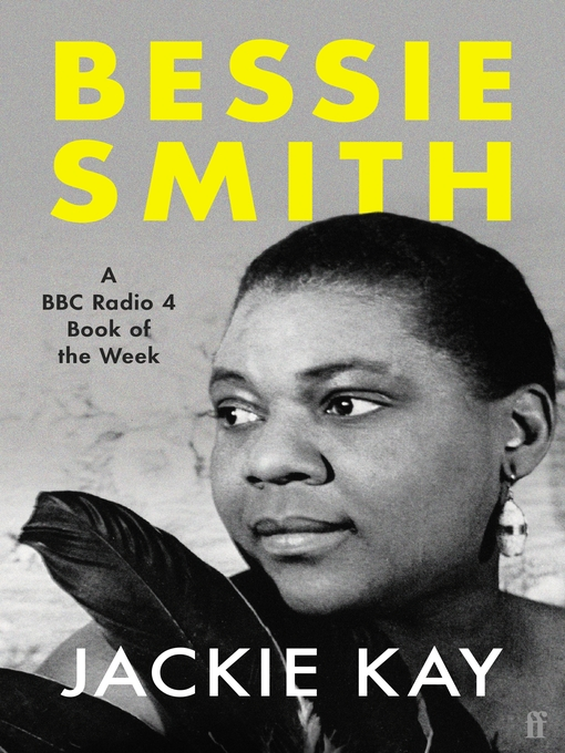 Title details for Bessie Smith by Jackie Kay - Available