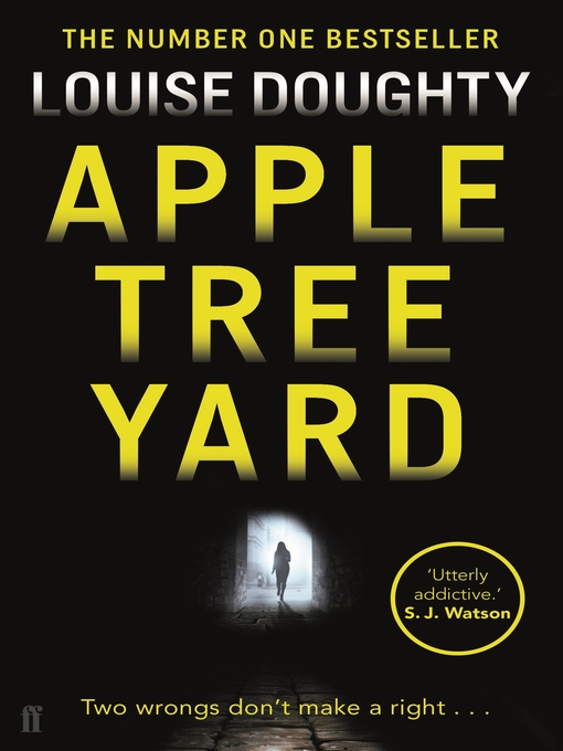 Title details for Apple Tree Yard by Louise Doughty - Available
