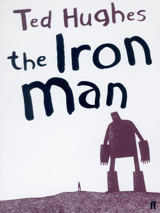 The Iron Man The Iron Man Series, Book 1