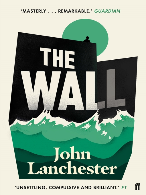 Title details for The Wall by John Lanchester - Wait list