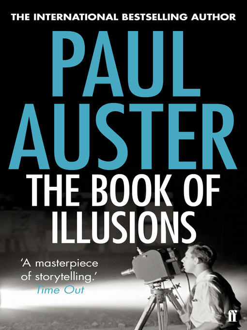 「the book of illusions」的圖片搜尋結果