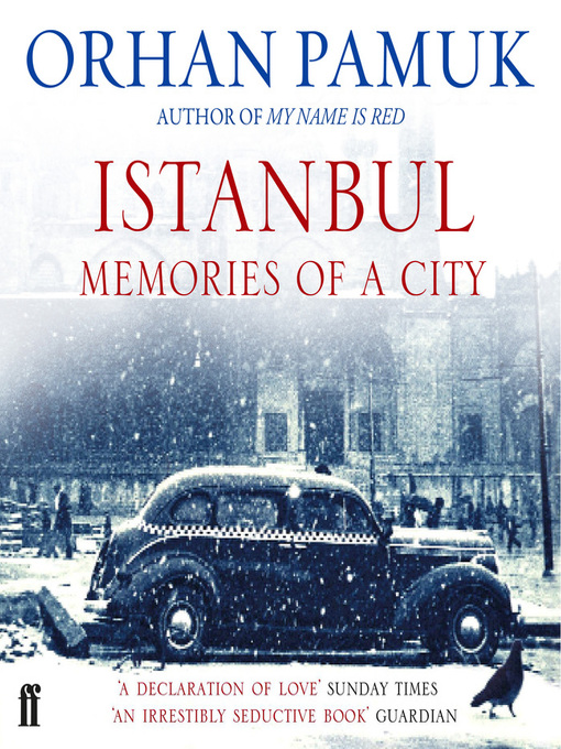Title details for Istanbul by Orhan Pamuk - Available