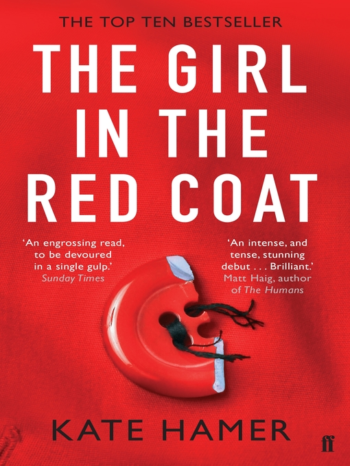 The Girl in the Red Coat - South Australia Public Library Services