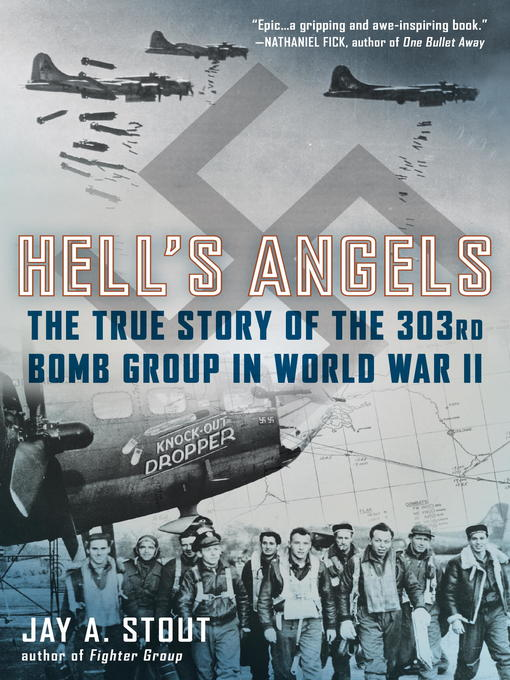 Title details for Hell's Angels by Jay A. Stout - Available
