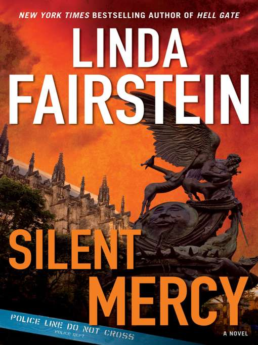 Title details for Silent Mercy by Linda Fairstein - Wait list
