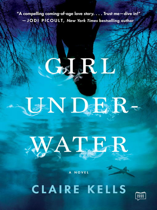 Title details for Girl Underwater by Claire Kells - Available
