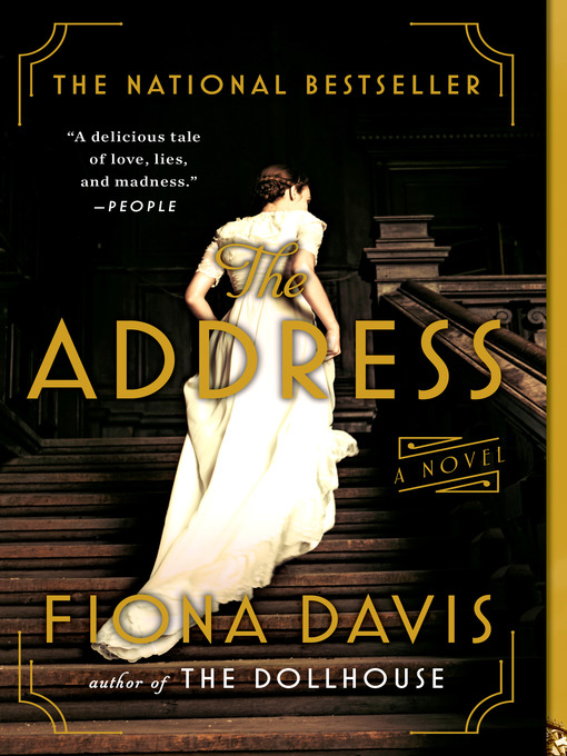 Title details for The Address by Fiona Davis - Wait list