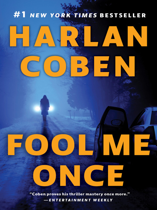 Title details for Fool Me Once by Harlan Coben - Wait list