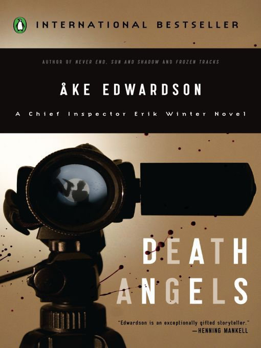 Title details for Death Angels by Ake Edwardson - Available