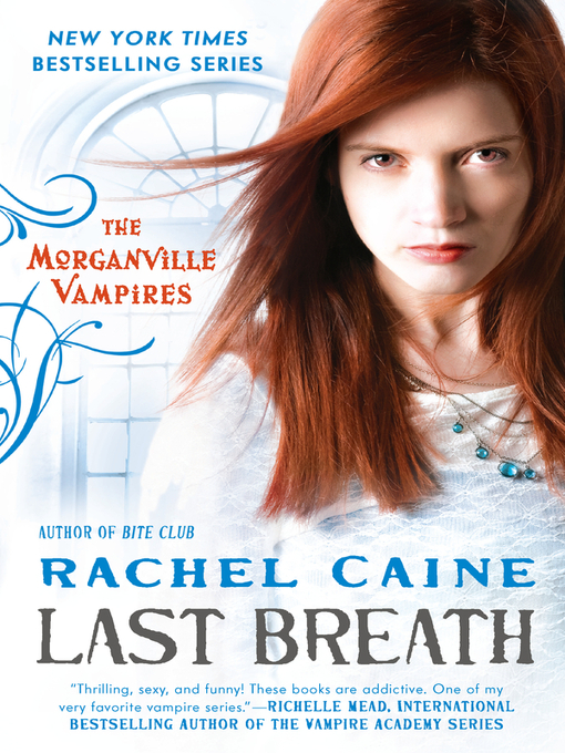 Title details for Last Breath by Rachel Caine - Available