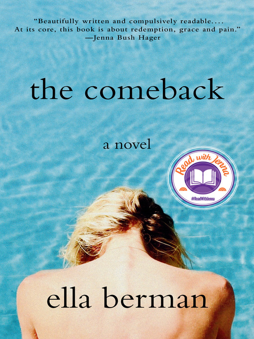 Title details for The Comeback by Ella Berman - Wait list