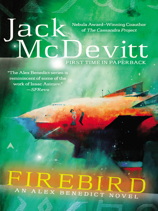 Title details for Firebird by Jack McDevitt - Available