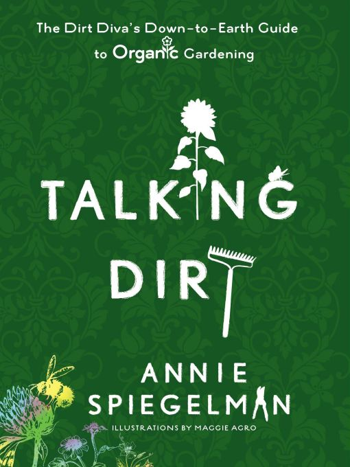 Title details for Talking Dirt by Annie Spiegelman - Wait list