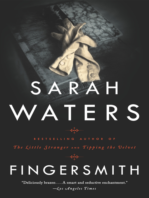 Title details for Fingersmith by Sarah Waters - Wait list
