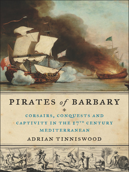 Title details for Pirates of Barbary by Adrian Tinniswood - Available