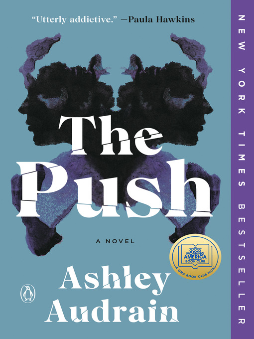 Title details for The Push by Ashley Audrain - Available
